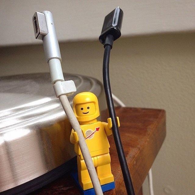 Sáng tạo với những cách sử dụng đồ chơi LEGO bạn chưa bao giờ nghĩ tới - 2