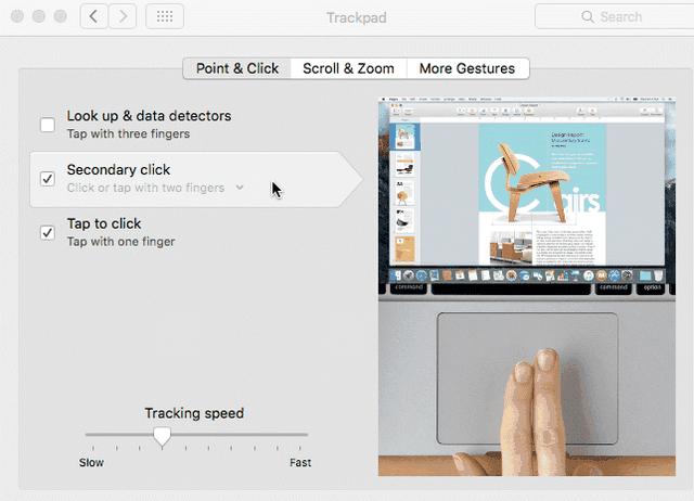 """""""Mẹo nhập môn"""" dành cho người lần đầu dùng Mac OS X - 1"""