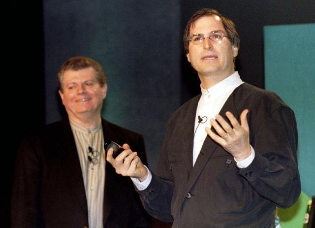 Steve Jobs mất việc và rồi lại trở thành huyền thoại của Apple như thế nào? - 7
