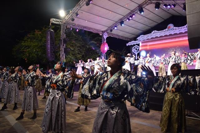 Ấn tượng đêm khai mạc giao lưu văn hóa Hội An - Nhật Bản - 11