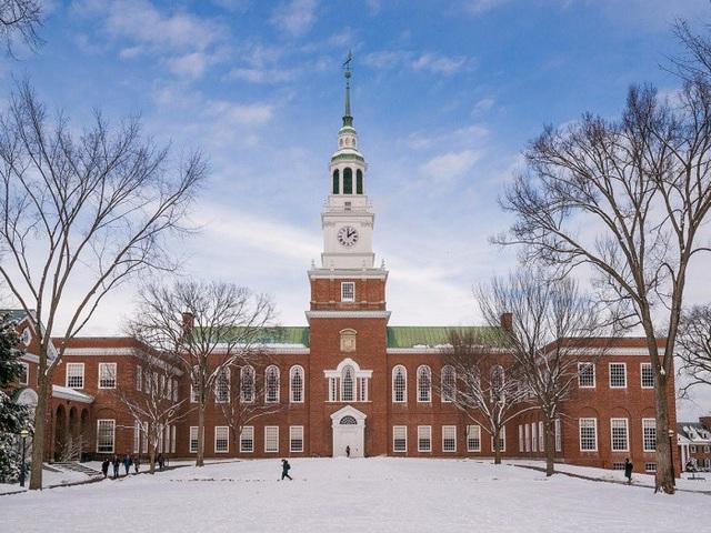 13 trường Đại học có khuôn viên đẹp nhất nước Mỹ - 11