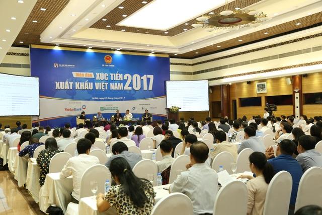 Xúc tiến xuất khẩu Việt Nam gắn với nâng cao giá trị gia tăng - 3