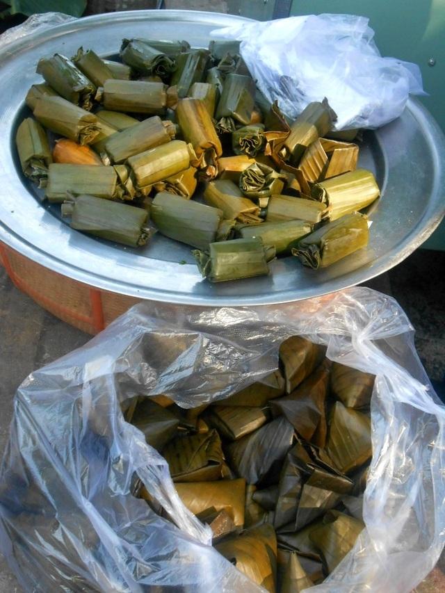 Quảng Nam: Tưng bừng khai hội dinh Bà Chiêm Sơn - 11