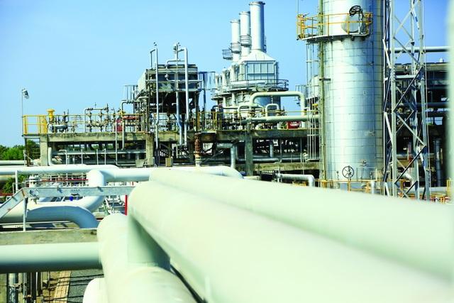 Quy hoạch tổng thể phát triển ngành Công nghiệp Khí Việt Nam - 2