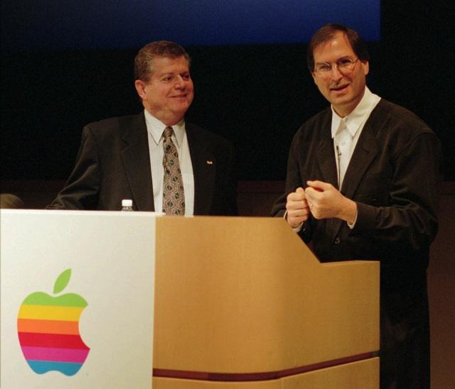 Steve Jobs mất việc và rồi lại trở thành huyền thoại của Apple như thế nào? - 8