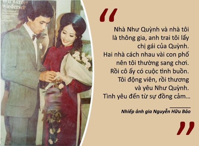 """Xem thêm: Vì sao chồng NSND Như Quỳnh không ghen khi vợ diễn cảnh """"nóng""""?"""