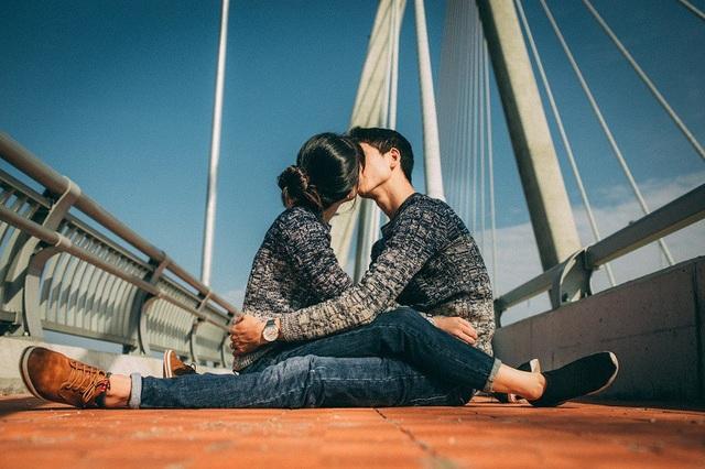 Bộ ảnh kỷ niệm tình yêu đẹp lãng mạn của cặp đôi Quảng Bình - 10