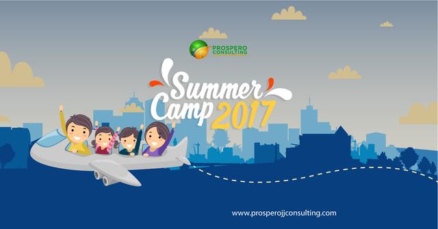 Trại hè 2017: Ai cũng có thể mang mùa hè tuyệt nhất cho con mình - 2