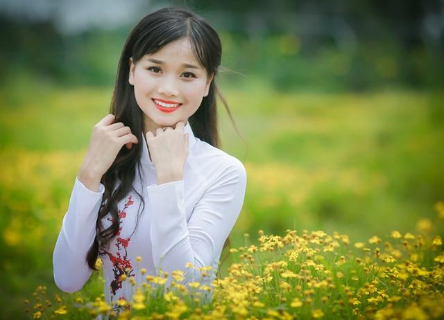 Phạm Thị Hương (sinh năm 1998) - sinh viên ĐH Luật Hà Nội