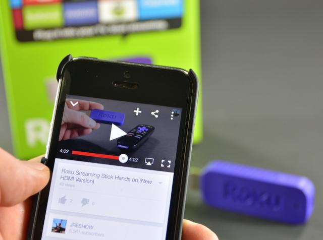 """YouTube ra mắt tính năng cho phép """"kéo giãn"""" video vô cùng độc đáo - 1"""