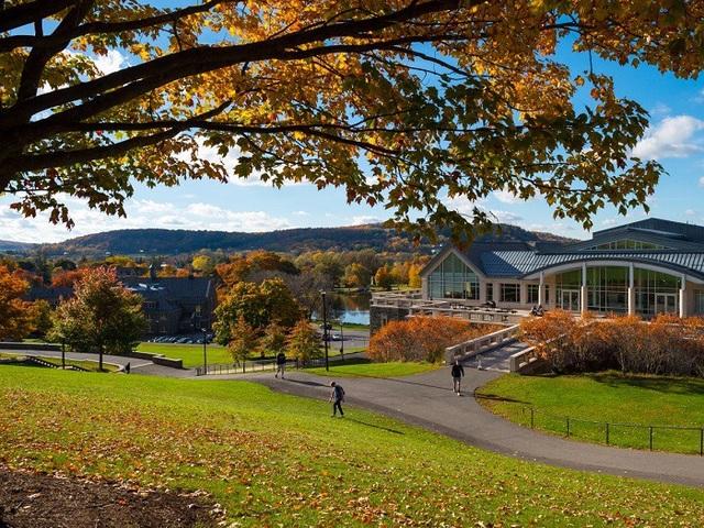 13 trường Đại học có khuôn viên đẹp nhất nước Mỹ - 13