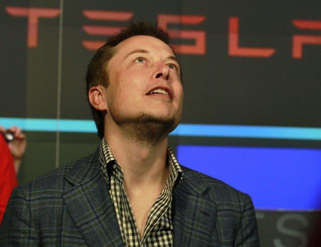 Elon Musk đã trở thành thiên tài công nghệ theo cách không ai có thể tưởng tượng - 8