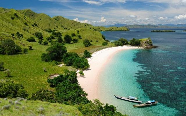 15 quốc gia sở hữu vẻ đẹp tự nhiên ấn tượng nhất thế giới - 2