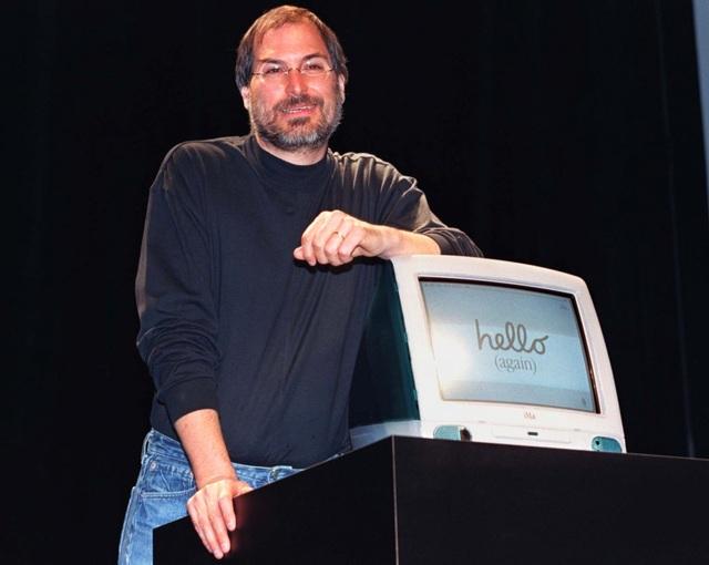 Steve Jobs mất việc và rồi lại trở thành huyền thoại của Apple như thế nào? - 9