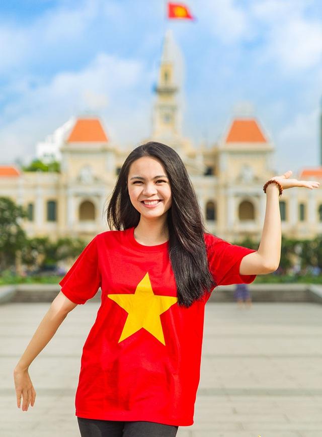 """Bộ ảnh """"Tự hào Việt Nam"""" của đại biểu Tàu Thanh niên Đông Nam Á nhân ngày Quốc khánh - 4"""