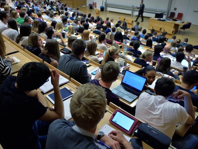 Việt Nam lọt top 20 quốc gia tốt nhất trên thế giới về giáo dục - 10