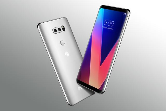 """Những smartphone """"không viền"""" sẽ về VN trong năm 2017 - 2"""