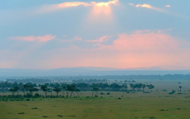 15 quốc gia sở hữu vẻ đẹp tự nhiên ấn tượng nhất thế giới - 1