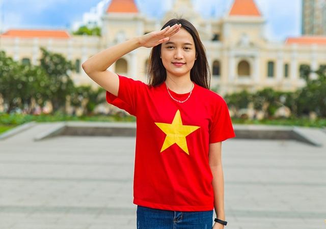"""Bộ ảnh """"Tự hào Việt Nam"""" của đại biểu Tàu Thanh niên Đông Nam Á nhân ngày Quốc khánh - 5"""