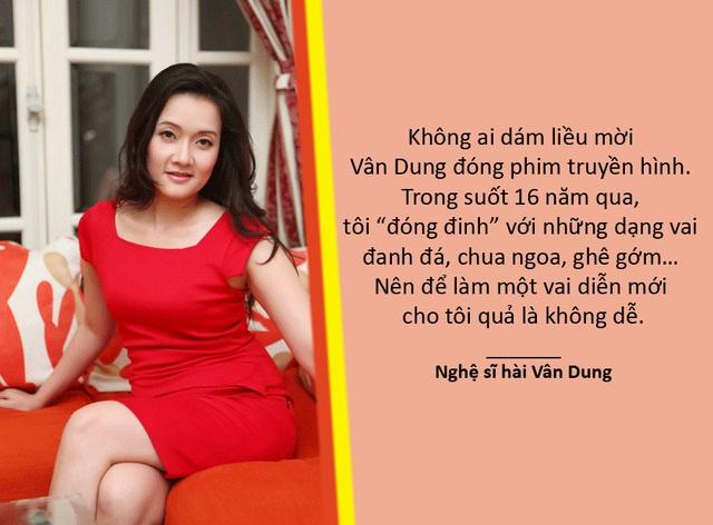 """Xem thêm: Vân Dung: """"Quang Thắng bảo tôi suốt ngày đếm tiền phồng lưỡi"""""""