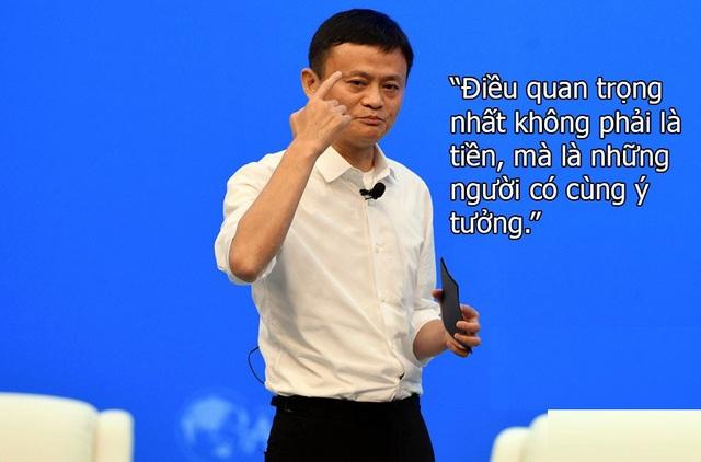 Những câu nói truyền cảm hứng của Jack Ma với sinh viên Việt Nam - 7