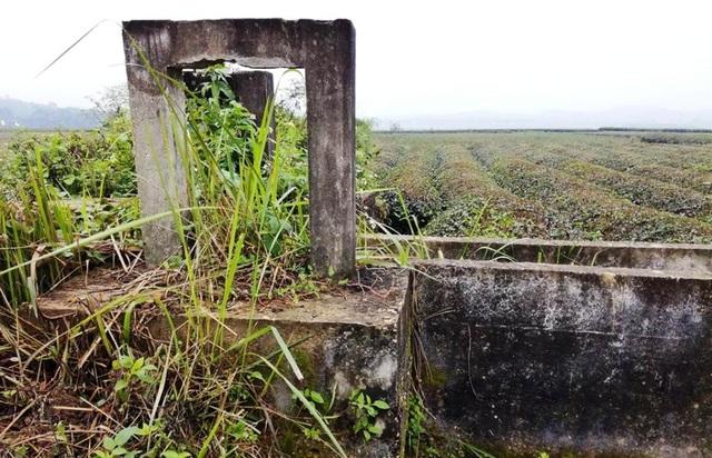 Nghệ An: Công trình thủy lợi tiền tỷ xây xong chờ ngày... phá hủy! - 5