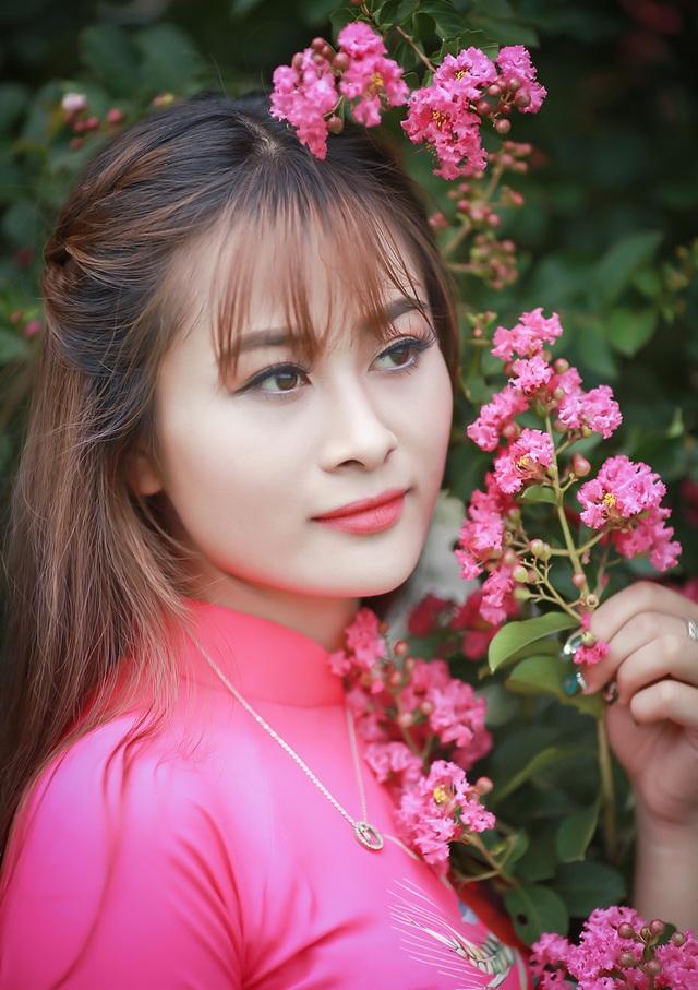 Nguyễn Thị Dung (sinh năm 1996) - sinh viên ĐH Sư phạm Hà Nội
