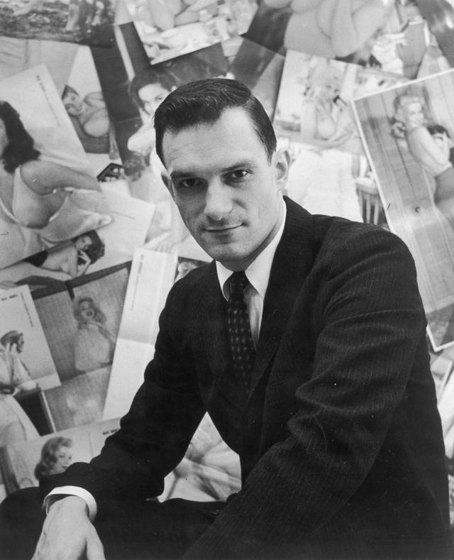 """""""Ông trùm Playboy"""": Người đàn ông trong bộ pyjama định hình đàn ông hiện đại - 3"""