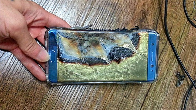 """5 thất bại công nghệ """"đau thương"""" nhất năm 2016 - 1"""