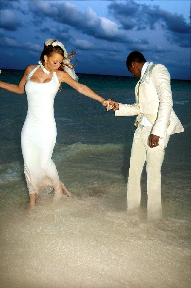 12 hôn lễ giản dị không ngờ của các ngôi sao giàu có nhất - 10