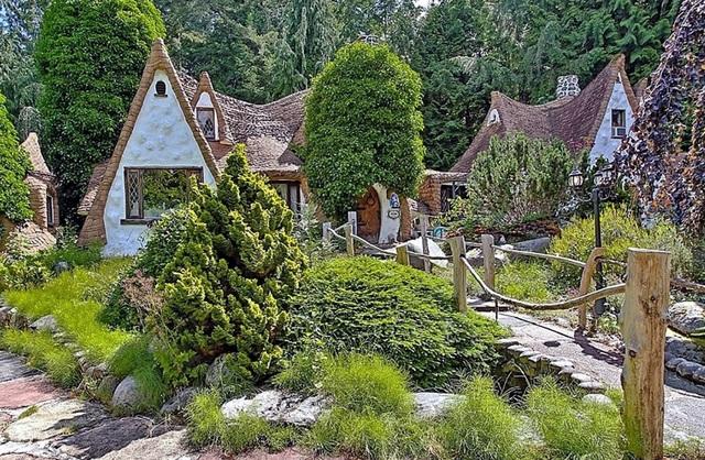 Căn nhà của nàng Bạch Tuyết có giá 23 tỷ đồng - 2