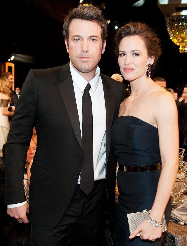 Cuộc hôn nhân 10 năm của Ben-Jen đổ vỡ