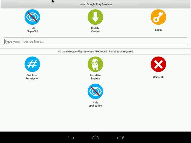 Nên vô hiệu hoá khả năng cài đặt các ứng dụng từ các nguồn khác ngoài các cửa hàng ứng dụng chính thức