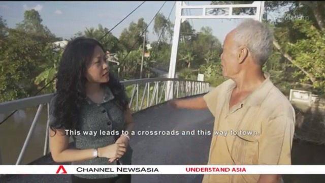 """Truyền hình Singapore thực hiện phóng sự về """"cô gái Việt tỷ đô"""" - 3"""