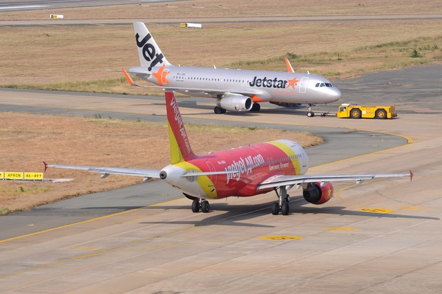 Năm 2016, Vietjet cho biết có khoảng 6 triệu hành khách lần đầu đi máy bay nhờ vé giá tiết kiệm.