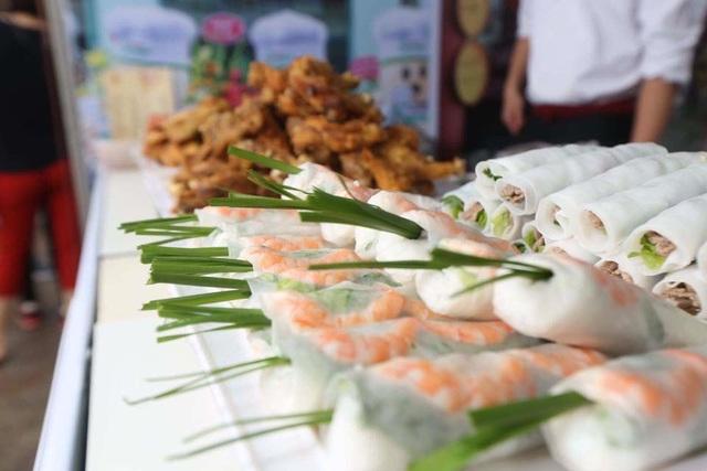 Khám phá lễ hội ẩm thực lớn nhất Việt Nam - 3