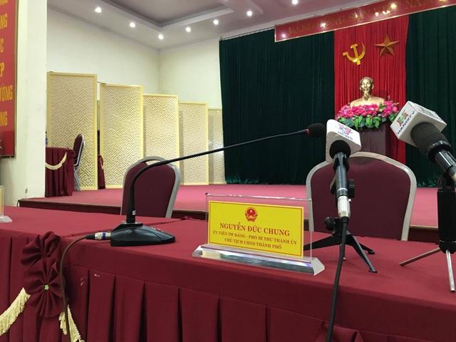 Chủ tịch Hà Nội hẹn tiếp tục chờ đối thoại với nhân dân Đồng Tâm - 7
