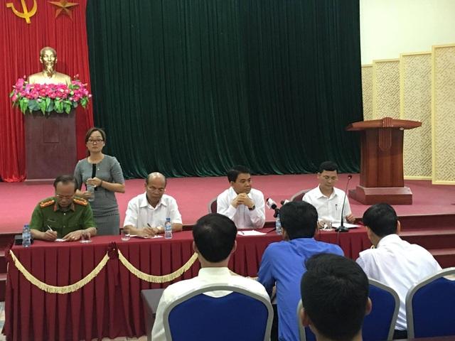 Chủ tịch Hà Nội hẹn tiếp tục chờ đối thoại với nhân dân Đồng Tâm - 3