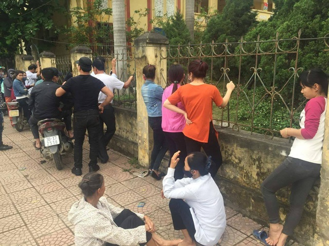 Chủ tịch Hà Nội hứa giải quyết bức xúc, dân Đồng Tâm phấn khởi thỏa lòng - 4