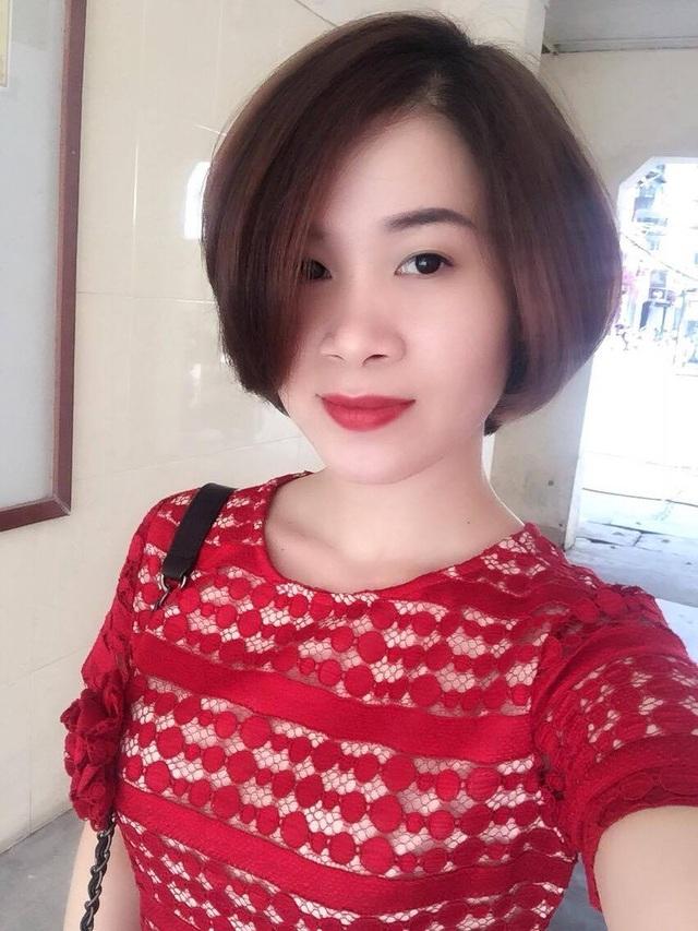 Chị Tuệ Nhi