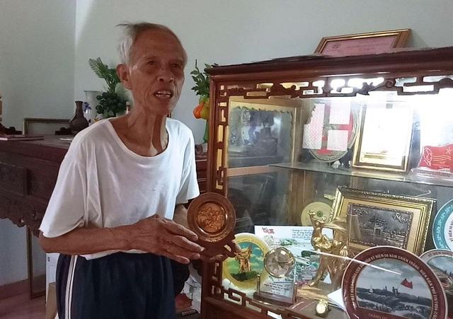 Người lính Điện Biên kể chuyện uống mắm mò bom, 4 lần được truy điệu sống - 2