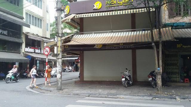 Quán xôi ngon trứ danh Hà Thành bất ngờ đóng cửa khiến nhiều người không khỏi tiếc nuối.