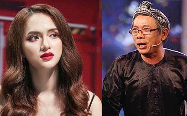 Hương Giang Idol bị khán giả phản ứng vì hành vi ứng xử thiếu văn hóa đối với nghệ sĩ Trung Dân.