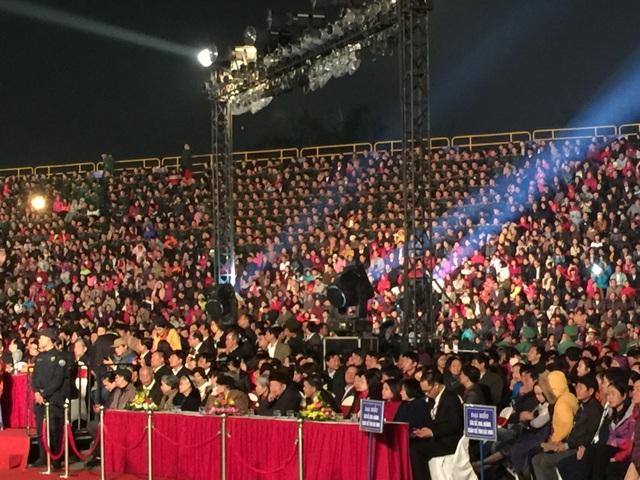 Thủ tướng: Mong Bắc Ninh tiếp tục là một trong những địa phương giàu có nhất nước - 1