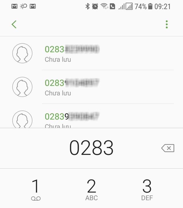 Mã vùng điện thoại cố định mới của TPHCM
