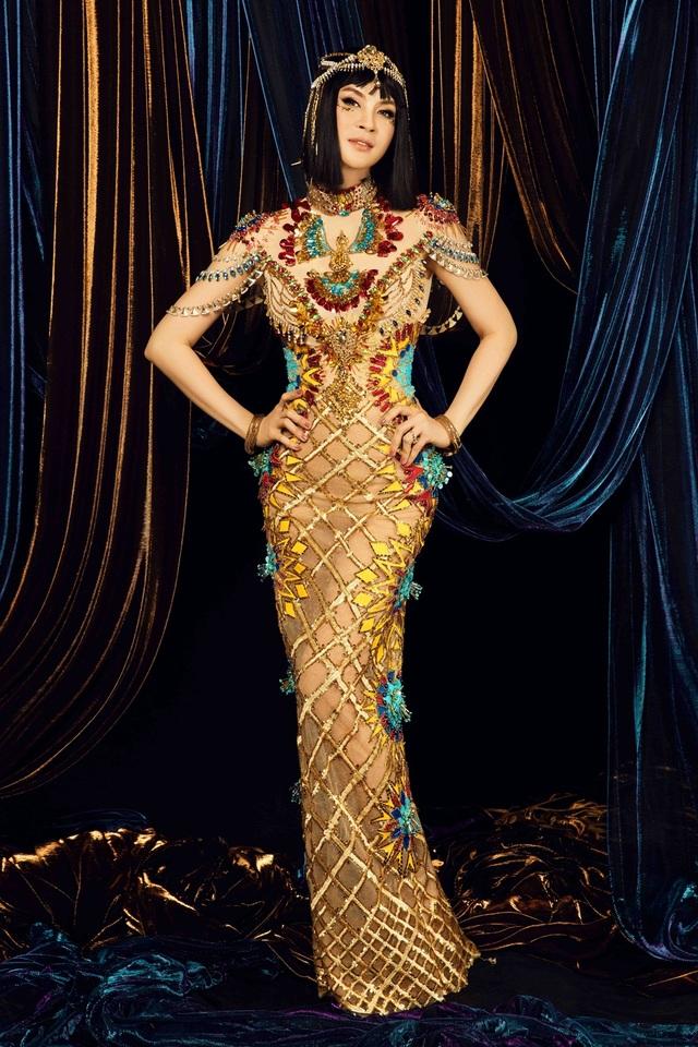 """Thanh Mai được đánh giá là một trong những người đẹp """"không tuổi"""" của showbiz Việt."""