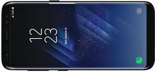 7 thay đổi đáng mong đợi trên Samsung Galaxy S8 và S8 Plus - 2