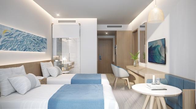 Phân khúc khách sạn cao cấp mở ra cơ hội đầu tư màu mỡ cho giới BĐS