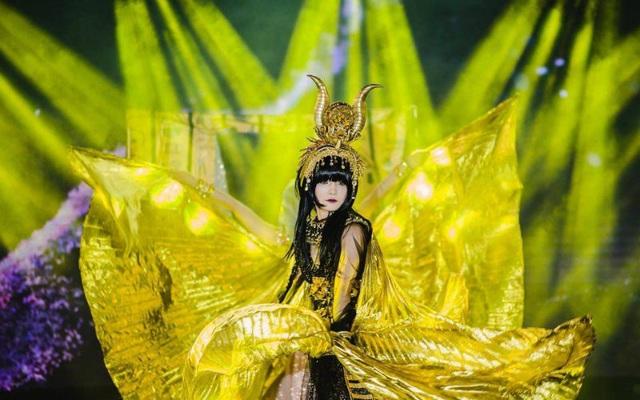 Phương Hạnh (Yuji Koi) là một trong những cosplayer được đánh gia cao nhất về khả năng trình diễn sân khấu trong giới cosplay Việt Nam