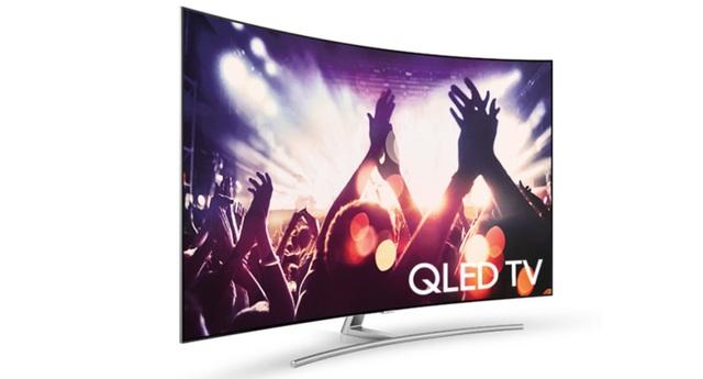 TV QLED liệu có thể đánh bại được OLED?